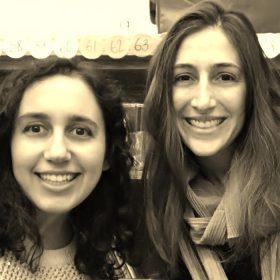 Nicole and Alina Photocrop